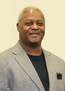 Carlton Williams,</br>Outreach Center Supervisor