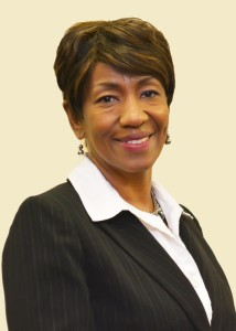 Deborah Minter,</br> Interim Head Start/Early Head Start Director
