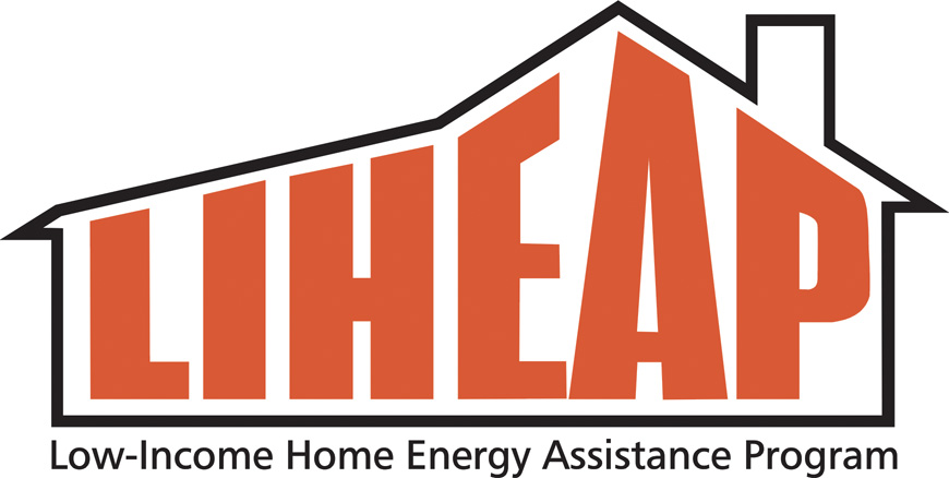 LOW-INCOME HOME ENERGY ASSISTANCE PROGRAM!